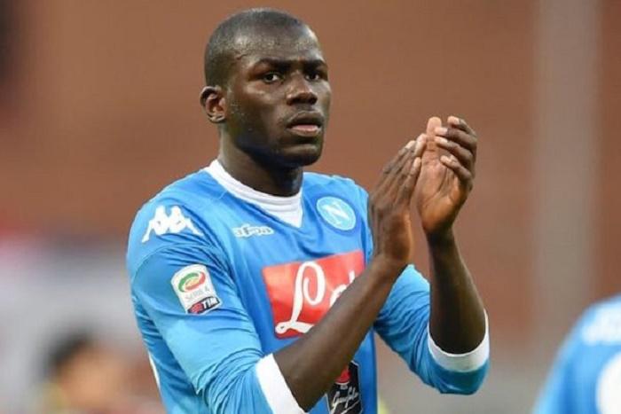 Naples 1 - 2 Roma: buteur, Kalidou Koulibaly sauve l'honneur
