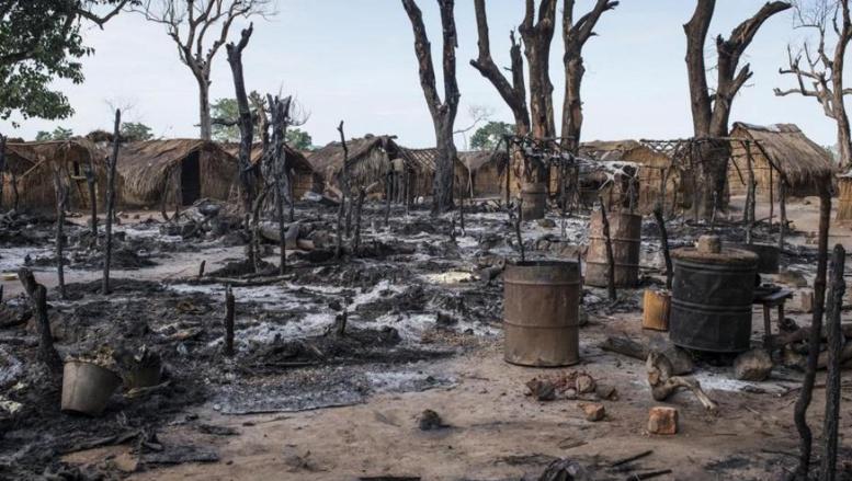 Centrafrique: la grande insécurité complique le travail des humanitaires