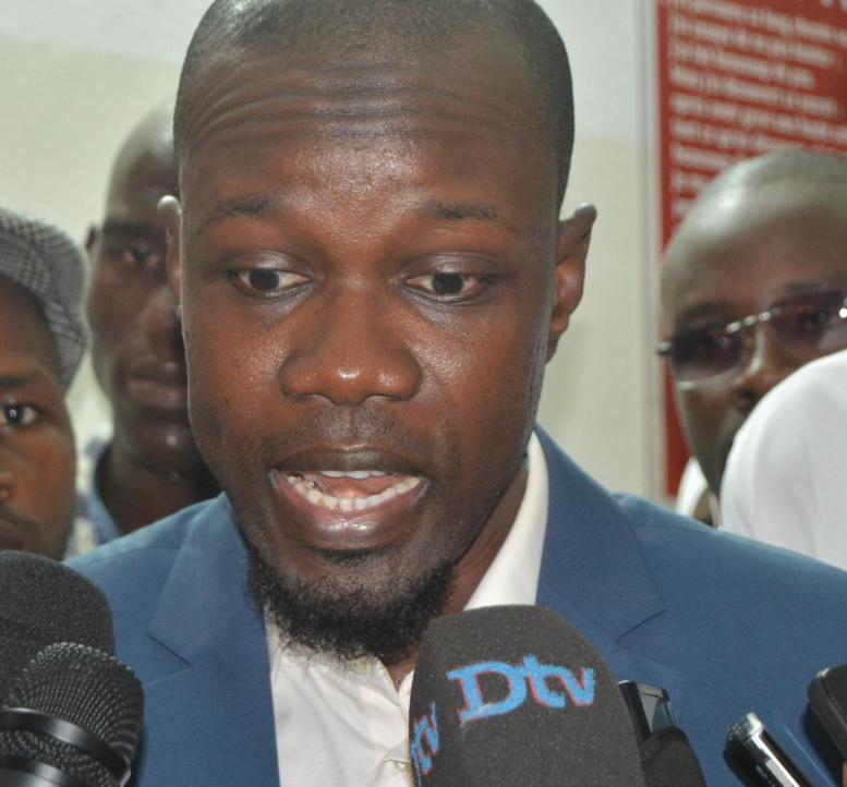 Exploitation du zircon au Sénégal: Ousmane Sonko promet de nouvelles révélations