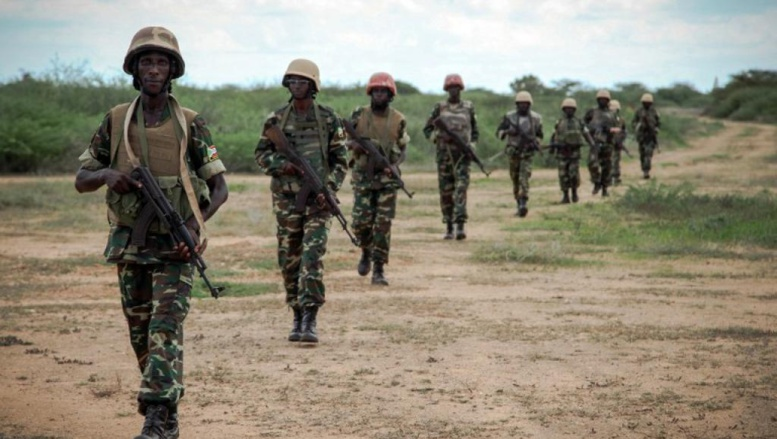L'UE veut priver le gouvernement burundais des fonds de l'Amisom