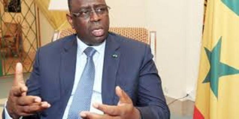 Macky sermonne Mankoo Watù Senegaal: «Il faut respecter les décisions prises par l'autorité»
