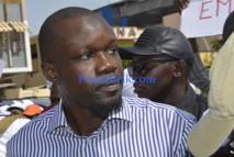 «Dans les jours à venir, nous soulèverons d'autres débats sur le zircon», Ousmane Sonko