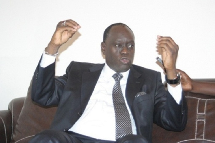 Affaire Timis-Aliou Sall : Me El Hadj Diouf riposte