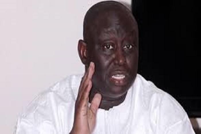 Affaire Ndiaga Diouf : les maires du Sénégal volent au secours de Barthélémy Dias