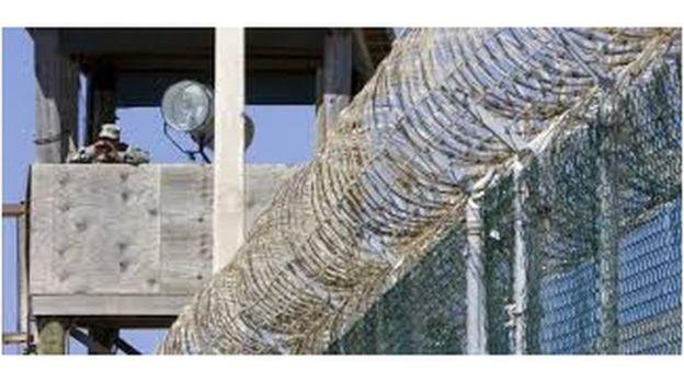 Le dernier Mauritanien à Guantanamo est libre