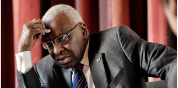 Dopage &a corruption à IAAF: Habib Cissé placé en détention provisoire