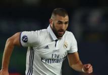 """Real Madrid, Benzema répond à Hollande : """"Je donne du plaisir aux gens et j'ai été bien élevé par mes parents"""""""