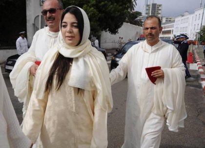 Qui est Wiam Lamharchi, plus jeune parlementaire marocaine?