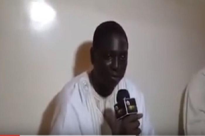 Affaire Cheikh Mbacké Sakho: 6 mois fermes et 1 millions FCFA d'amende requis par le procureur