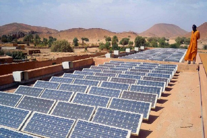 Centrale solaire de Bokhol : L'inauguration prévue samedi prochain