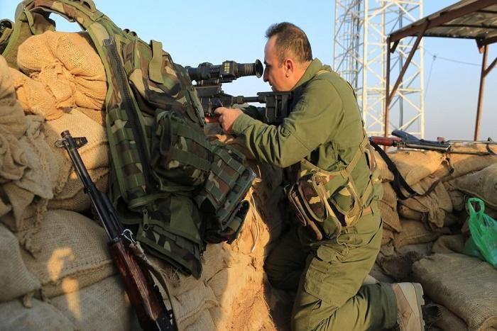 Bataille de Mossoul: les forces kurdes à l'assaut de Bachika