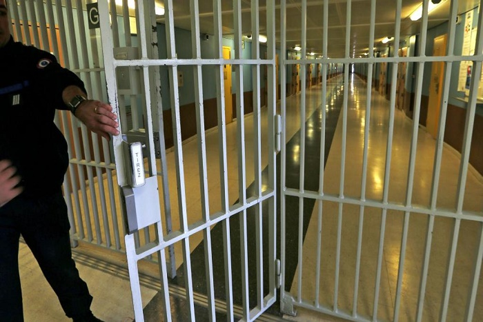 Les enfants issus de l'immigration surreprésentés en prison