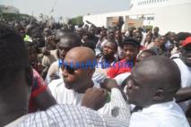 Affaire feu Ndiaga Diouf: Après le bureau, Barthélémy Dias n'exclut pas de démissionner de l'Assemblée nationale