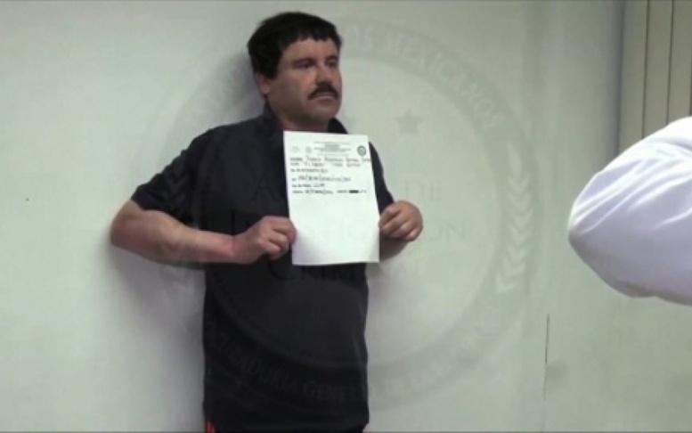 Mexique : la justice autorise l'extradition d'El Chapo vers les États-Unis