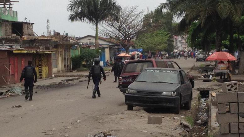 RDC: mise en garde de la délégation de la CPI après sa visite à Kinshasa