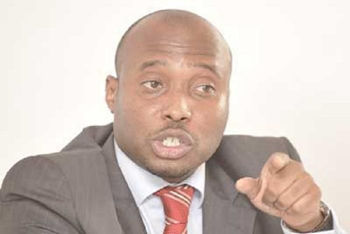 PS : Barthélémy Dias dépose une plainte contre Serigne Mbaye Thiam et Cie