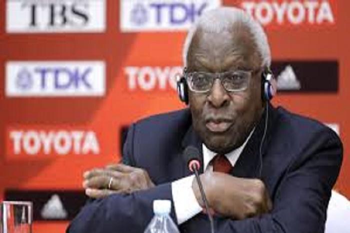 Corruption présumée à l'IAAF : Habib Cissé retrouve la liberté, après six jours de détention