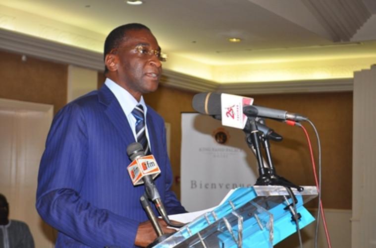 IPRES : Mamadou Racine SY annonce une hausse des pensions de retraite de 10% à partir de janvier 2017