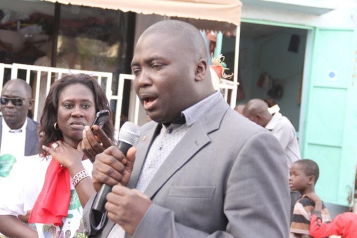 Bamba Fall : «La Dic ne peut pas se substituer aux instances de discipline du Ps»