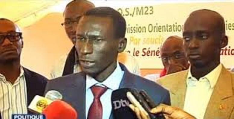 Dioukoul - Kébémer: 1000 hectares de terres attribués à la Société Senegindia Sarl, la COS M23 voit rouge