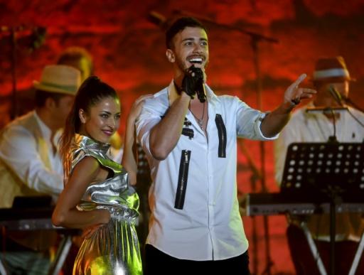 Agression sexuelle : Saad Lamjarred, star de la pop Marocaine arrêté à Paris
