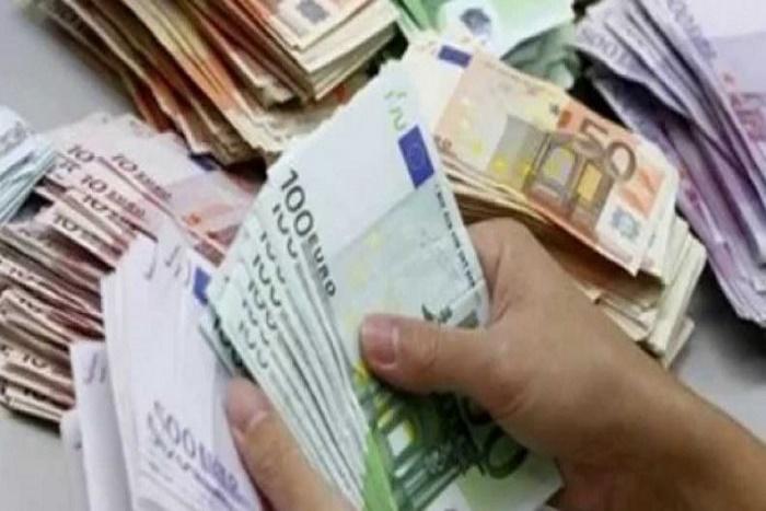 Un demi-milliard de F Cfa volé à son père: le fils du cambiste arrêté avec 51 millions de F Cfa