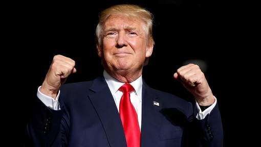 Trump suggère d'annuler l'élection présidentielle