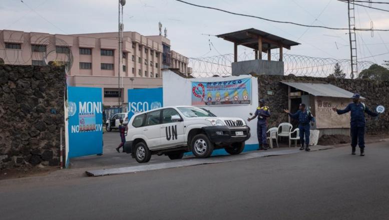 RDC: pour l'ONU, la place de Gédéon est en prison