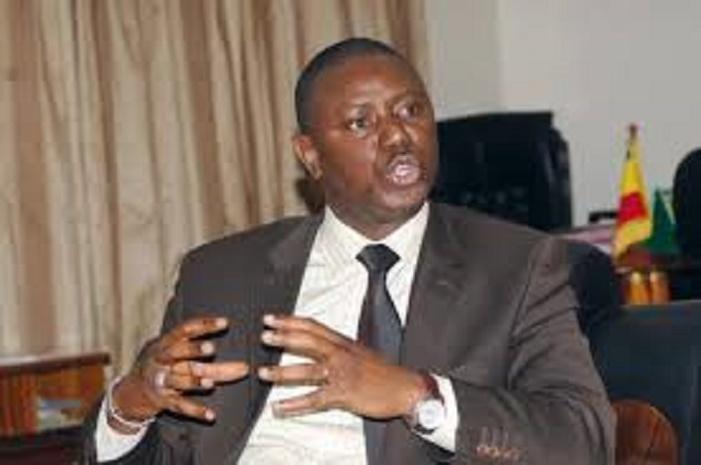 Assemblée nationale: Mamadou Lamine Keita remplace Me Ousmane Ngom démissionnaire