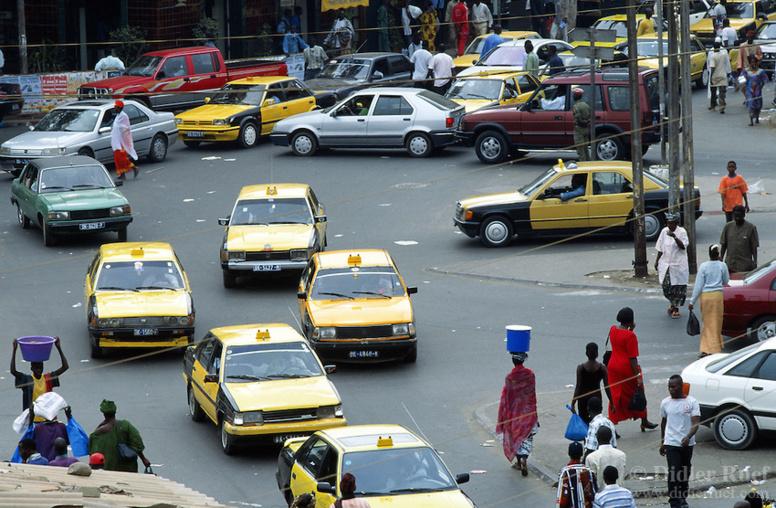 Meurtre Iba Samb: le vendredi sans taxi pas suivi