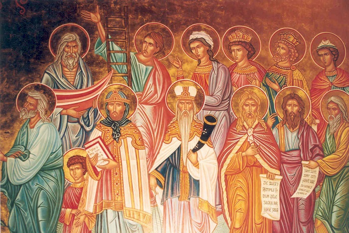1e novembre : La communauté catholique célèbre ses Saints