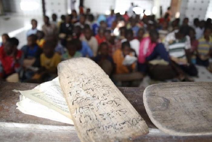 Expulsions d'élèves-coraniques Sénégalais de Mauritanie : les Khadres jouent les médiateurs