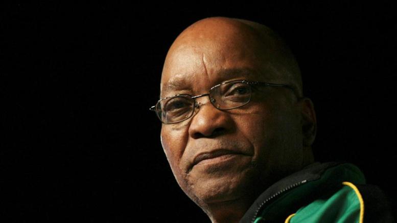 Afrique du Sud: une journée décisive pour Jacob Zuma
