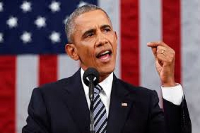 """Obama aux Américains: """"le sort de la république est entre vos mains"""""""