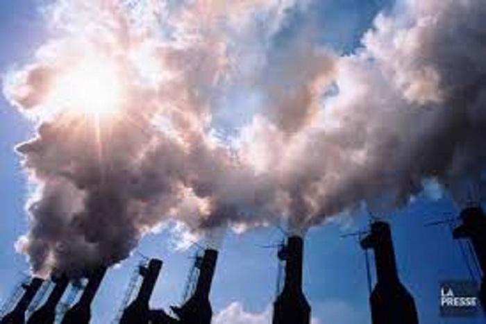 """Climat: l'ONU appelle à réduire les gaz à effet de serre pour éviter """"une tragédie"""""""