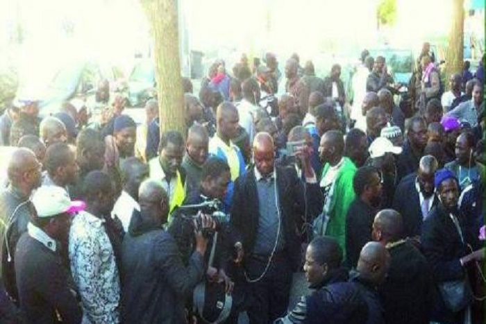 Meurtre d'une Sénégalaise à Paris : la Diaspora en marche le 12 novembre