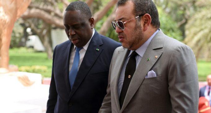 Le roi Mouhamed VI, du Maroc en visite officielle à Dakar ce Dimanche