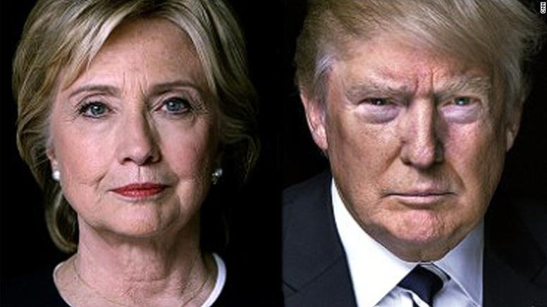 Présidentielle aux USA - Hillary Clinton vs Donald Trump: le pronostic James Zumwalt
