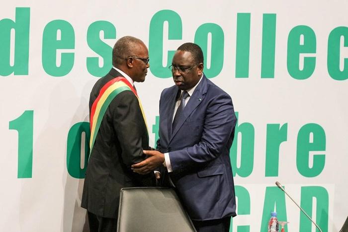HCCT : Tanor président sans pouvoir ?