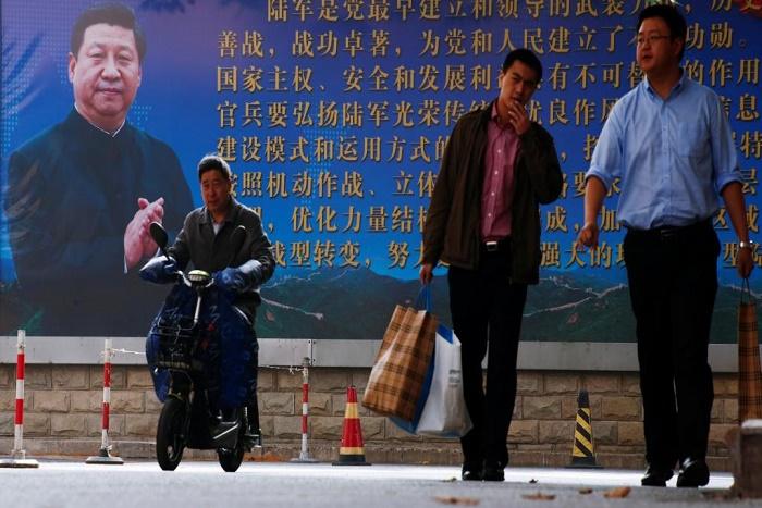 Les Chinois entre ironie et désintérêt pour l'élection américaine