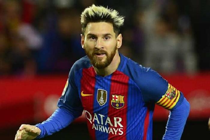 Messi va faire appel pour son carton jaune
