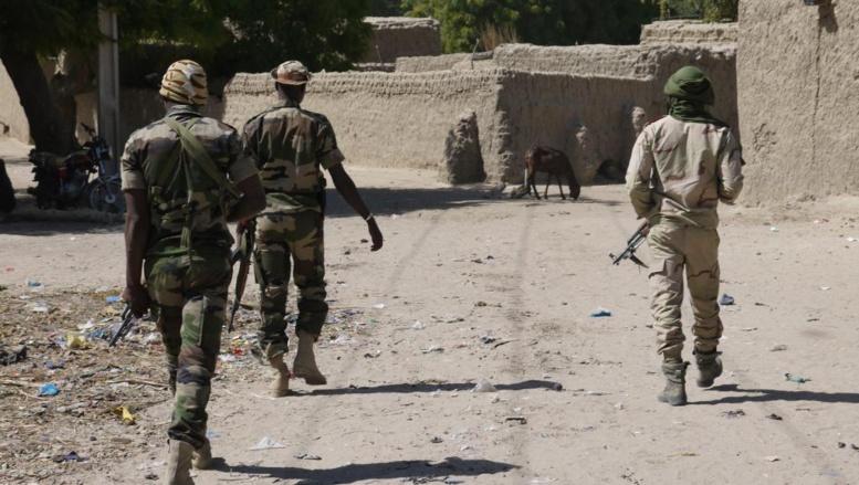 Niger: attaque meurtrière contre des militaires près de la frontière malienne