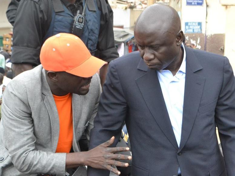 Pourquoi Idrissa Seck ? La réponse spéciale de Thierno Bocoum