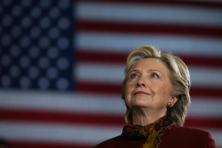 Est-ce déjà gagné pour Hillary Clinton ?