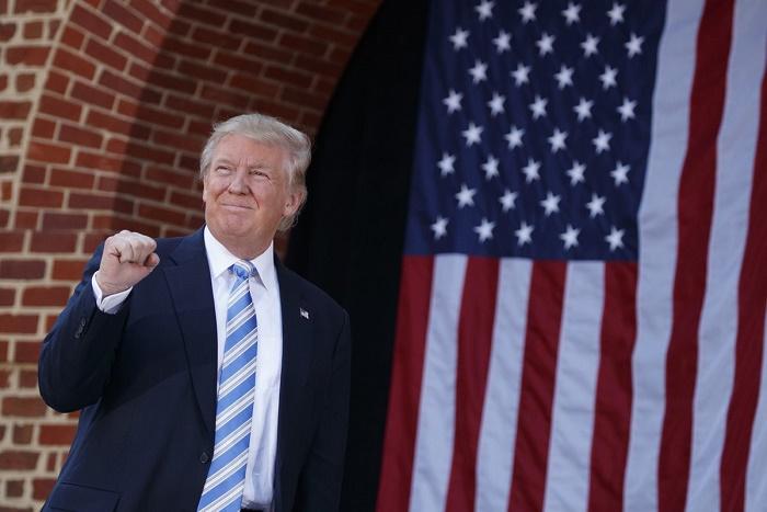 Urgent: Donald Trump remporte l'élection présidentielle aux Etats-Unis