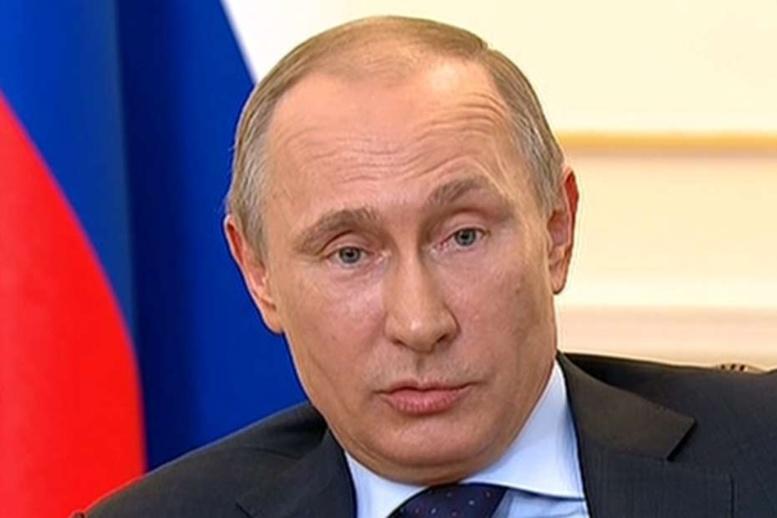 Vladimir Poutine félicite Donald Trump pour sa victoire