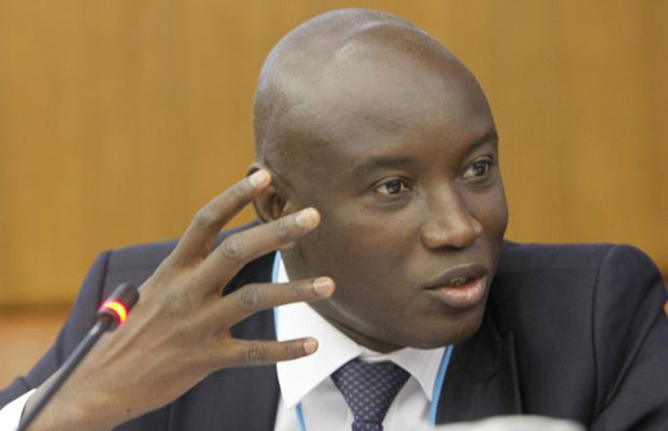 Aly Ngouille Ndiaye recadre fermement Malick Gackou pour ses propos sur la répartition des ressources minières