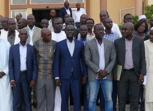 Mankoo Watù Senegaal: mémorandum sur le processus électoral