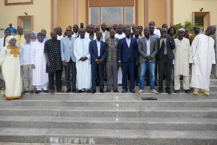 Missive au chef de l'Etat : Mankoo Wattu Senegaal dénonce les prémices d'une fraude électorale
