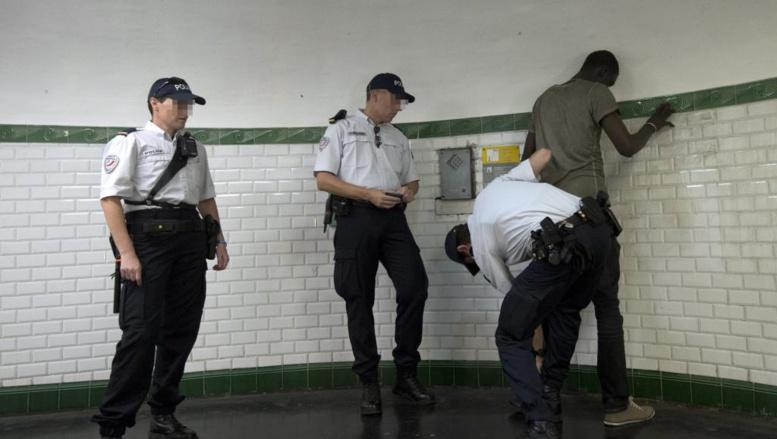 France: l'Etat définitivement condamné pour contrôle «au faciès»